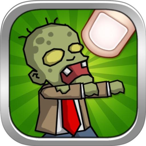 Tiny Zombies FREE iOS App