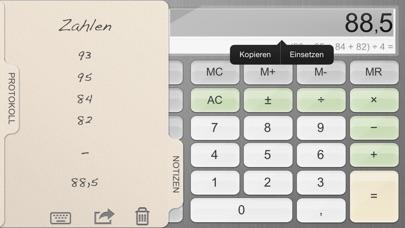 Screenshot von Rechner.3