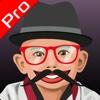 Funny Face Changer: Stikcers, Emoji, Cartoon Face Pro