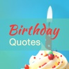Birthday's Quotes