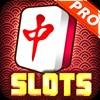 A Amazing Mahjong Slots Casino - Zen Riches of the Las Vegas World Pro