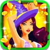 Witch Spell Wars Slot Machine: Win a treasure with a free betting game