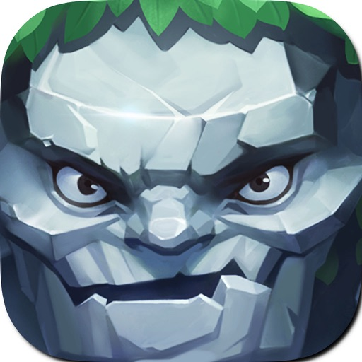 Lord of Heroes: Epic Strategy RPG iOS App