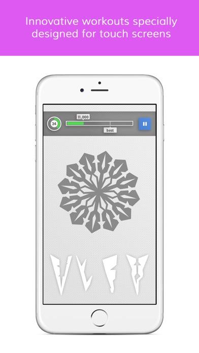 download Mensa Brain Training appstore review