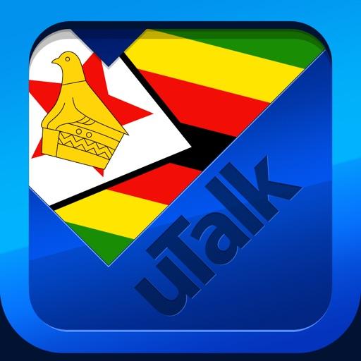 uTalk 绍纳语