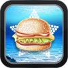 Burger Maker: For SpongeBob Squarepants Version