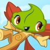 Tree World: Free Pocket Pet Adventure