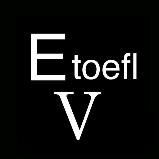Effective Vocabulary for TOEFL iOS App