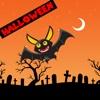 Flappy Bat Halloween