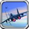 王牌噴氣戰鬥機 - 一個免費的敵人爆炸射擊遊戲