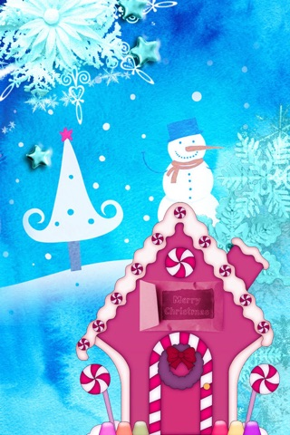 Traditional Christmas Carols for Kids: Xmas Songs for Children (Silent Night, Jingle Bells, and others) screenshot 2