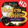 Hidden Object Mystery 3