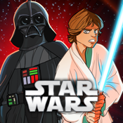 Star Wars - Heroes Path icon