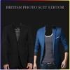 British Photo Suit Editor