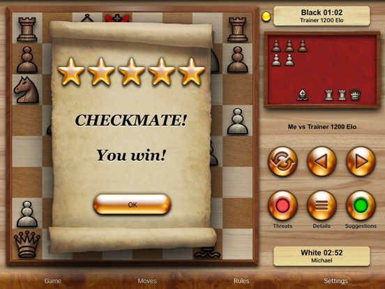 Chess Free NO ADS для iPad