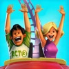 RollerCoaster Tycoon® 3 (AppStore Link)