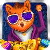 > Fortune Cat Magical Kingdom — A Kitty Coin Pusher Jackpot