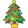 Noel Tree Puzzle