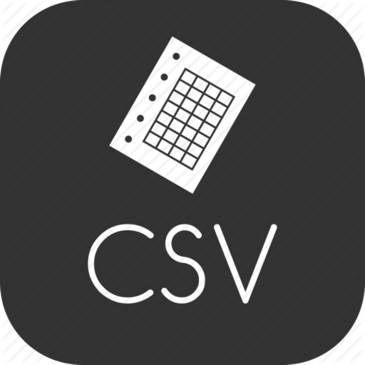 CSV Editor (By J.A)