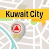 Kuwait City Offline Map Navigator and Guide