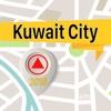 Kuwait-Stadt Offline Map Navigator und Guide