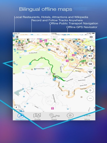 DenmarkSwedenNorway Offline GPS Map Navigator On The App Store - Sweden map gps