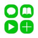 微用 - 互联网+连接器,最好用的免下载应用市场和内容聚合平台