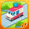 City Motor Vehicles - Storybook