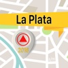 La Plata Offline Map Navigator and Guide