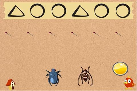 Jugando con patrones Experto screenshot 3