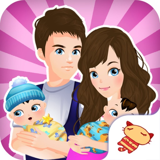 Pregnant Emergency Mommy - Take Care Of Pregnancy Princess, Beautiful Girl Baby Care iOS App