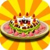 Fruit Cake Cooking—Sweet Dessert Making: Kids Cooking Game