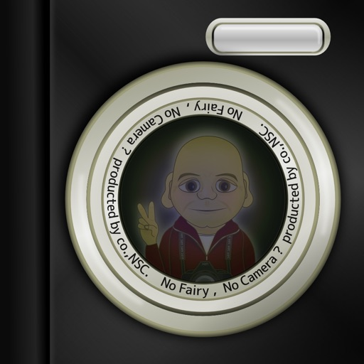 No Fairy, No Camera? iOS App