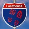 LocationsX Plus