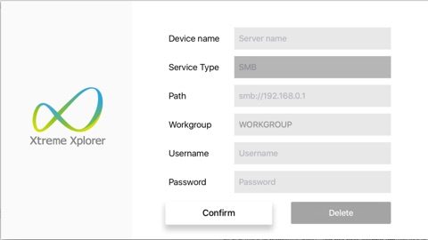 Screenshot #9 for Xtreme Xplorer
