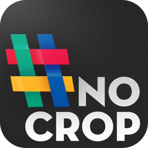 NoCrop - Post full size photos (Instagram edition)
