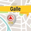 Galle Offline Map Navigator and Guide