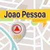 Joao Pessoa Offline Map Navigator and Guide