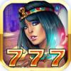 Huong Nguyen - Ancient Cleopatra Slots of Egyptian HD artwork