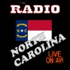 North Carolina Radio Stations - Free