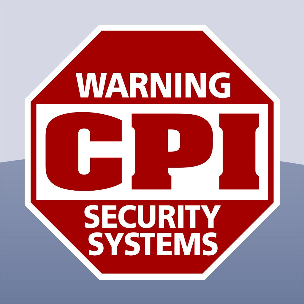 cpi security intouch system remote control of your home