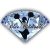 Blue Diamonds Cheerleaders