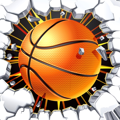 Real Basketball Showdown Training - 3D City Sports Basket iOS App