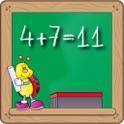 Best Math Quiz - Super Addictive FREE Math Game (Addition)