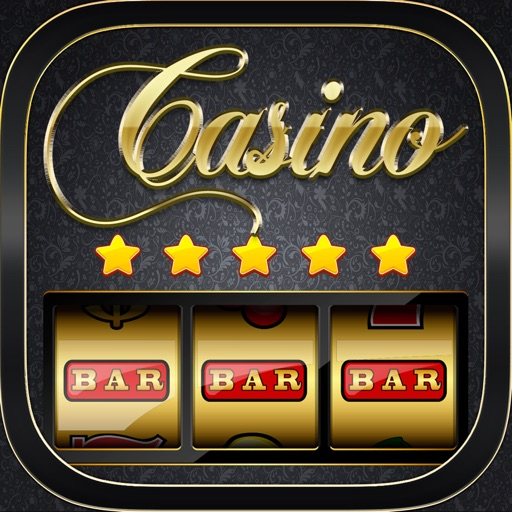 Grand Deluxe Casino - FREE Vegas Slots Machine Game iOS App