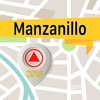 Manzanillo Offline Map Navigator and Guide