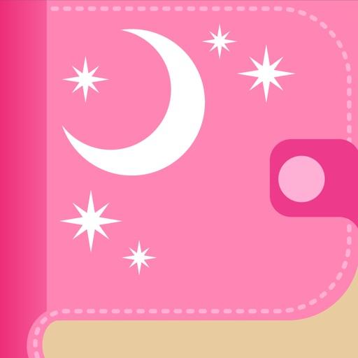 女性のリズム手帳~無料で生理日・排卵日の予測、妊活にも便利!~
