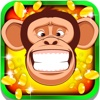 Glück Affen Explosion Spielautomaten: spielen und einen großen Gewinn mit wilden Casino-Spiele