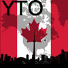 Toronto Mapa