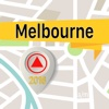 Melbourne Offline Map Navigator and Guide
